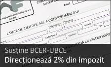 Sustine BCER-UBCE