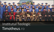Institutul Teologic Timotheus